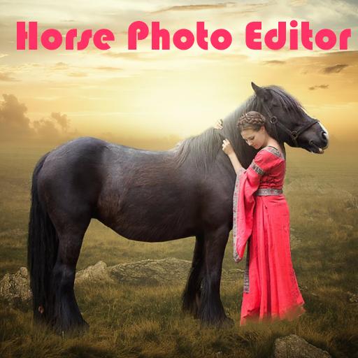 Horse Photo Editor Horse Photo Frame Apps Bei Google Play