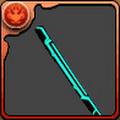 強化された木刀