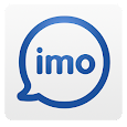 imo beta free calls and text Icon