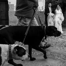 Wedding photographer Eliseo Regidor (EliseoRegidor). Photo of 04.05.2018
