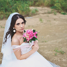 Wedding photographer Alena Velmyakina (AlanaV). Photo of 07.09.2013