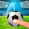 Flick Soccer 2016 - Kicks Hero icon