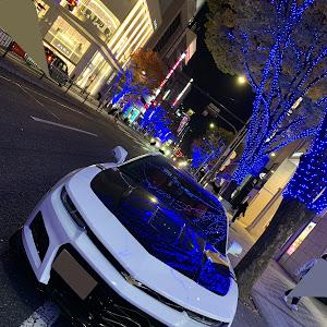 カマロ   LT RS 3.6L カメマレイティブエディション30台限定車のカスタム事例画像 トムさんの2020年11月15日18:27の投稿