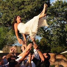Wedding photographer Pablo Marinoni (marinoni). Photo of 13.07.2016