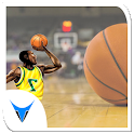 Real Basketball Mania 2015 icon