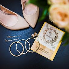 Wedding photographer Karina Malceva (Malceva). Photo of 01.03.2018