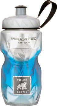 Polar Insulated Children's Water Bottle: 12oz alternate image 1