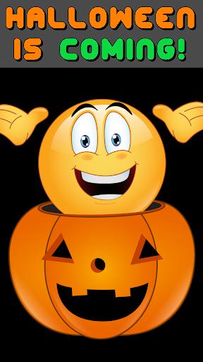 Halloween Emoji by Emoji World