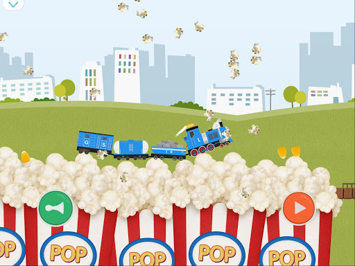 Labo Brick Train Build Game For Kids & Toodlers apkdebit screenshots 23