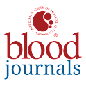 Blood Journals by ASH icon