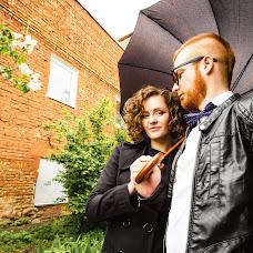 Wedding photographer Aleksandra Zayceva (AZaice8717). Photo of 25.05.2015