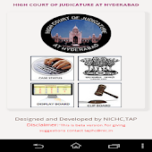 Highcourt of Judicature at Hyd