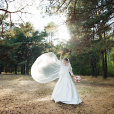 Wedding photographer Mariya Frolova (photomania). Photo of 27.03.2017