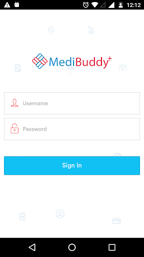 MediBuddy+ Agent screenshot 1
