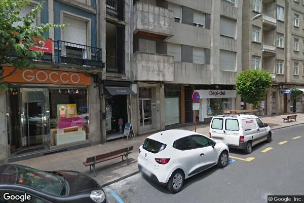 Foto Gocco Ourense 1