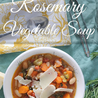 Cheap Vegetable Soup Recipes