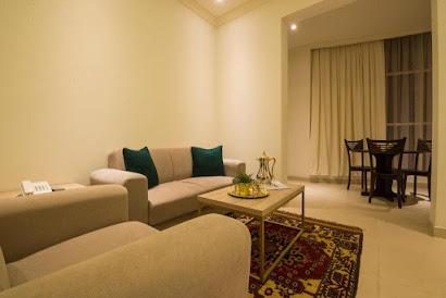 Hamad Al Jaser Road Serviced Apartments