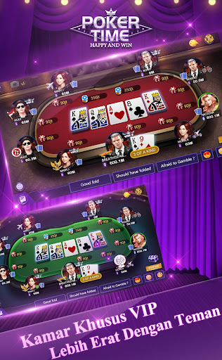 Poker Time Pulsa Texas Holdem Download Apk Free For Android Apktume Com