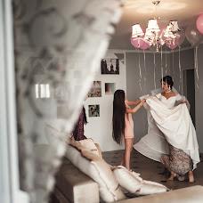 Wedding photographer Pavel Dmitriev (PavelDmitriev). Photo of 12.11.2017