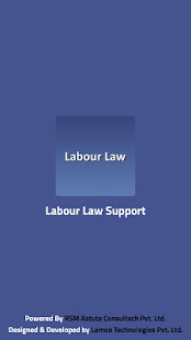 Labour Law Support - náhled