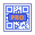 QR/Barcode Scanner Pro icon