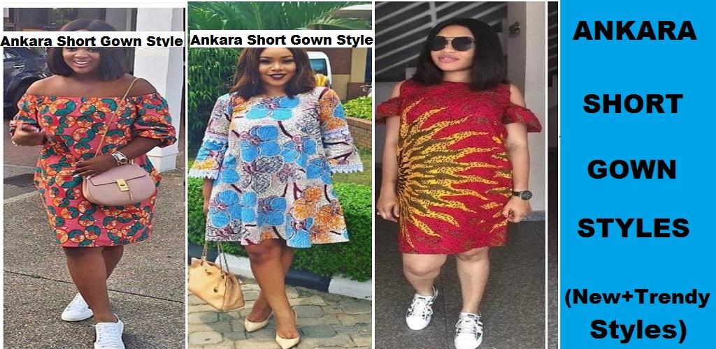 c3704e6093e96 Download Latest Ankara Short Gown Styles APK latest version app for android  devices