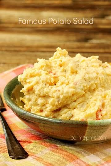 Famous Potato Salad