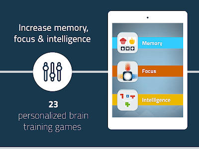NeuroNation - brain training v2.6.1 (Premium)