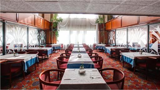 Ресторан для свадьбы «Аэростар» 2