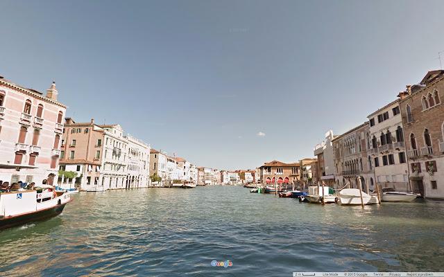 Virtual Tour for Google Street View™