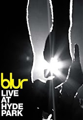 Blur: Live at Hyde Park