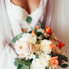 Wedding photographer Alya Anuprieva (alaanuprieva). Photo of 13.01.2018