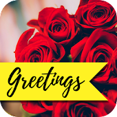 Love Greeting Card Maker - Love Messages & Cards