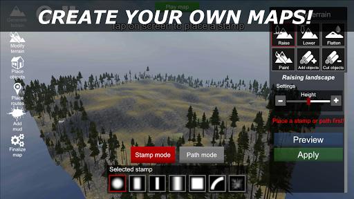 Offroad Outlaws 4.1.1 screenshots 20