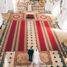 Wedding photographer Evgeniy Penkov (PENKOV3221). Photo of 22.09.2017