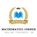 MATHEMATICS CORNER icon
