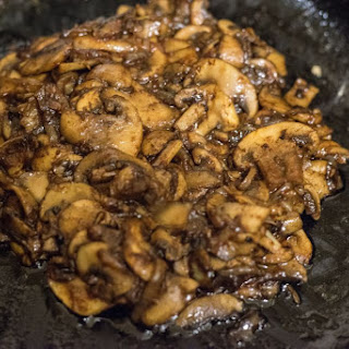 Mushroom Duxelles Recipe