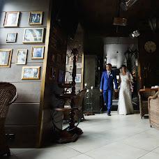 Wedding photographer Ilya Derevyanko (Ilya86). Photo of 27.08.2016