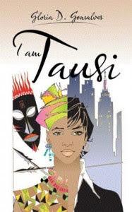 tausi, gloria gonsalves, novela, africa, tanzania