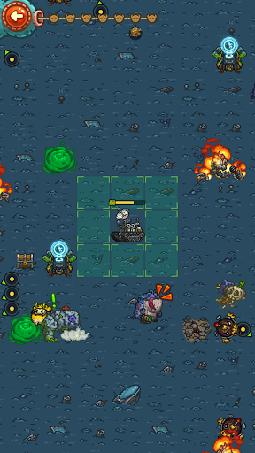 Monster Chef 2.4.0 screenshots 8