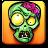 Zombie Comics mobile app icon