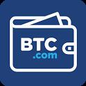 BTC.com - Bitcoin Wallet icon