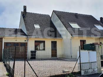 Maison 5 pièces 104,6 m2