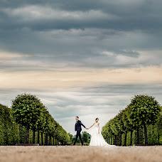 Wedding photographer Donatas Ufo (donatasufo). Photo of 08.01.2018