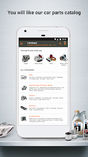 Autodoc — High Quality Auto Parts at Low Prices- screenshot thumbnail
