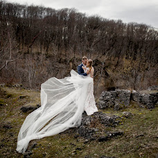 Wedding photographer Olga Gorina (OGorina). Photo of 06.03.2018