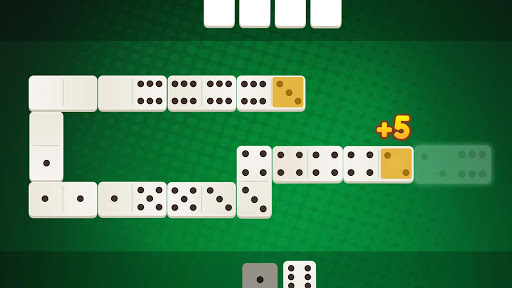 Dominoes - Classic Domino Board Game  screenshots 6