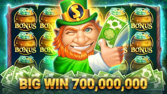 Game NEW SLOTS 2020-free casino games & slot machines APK for Windows Phone