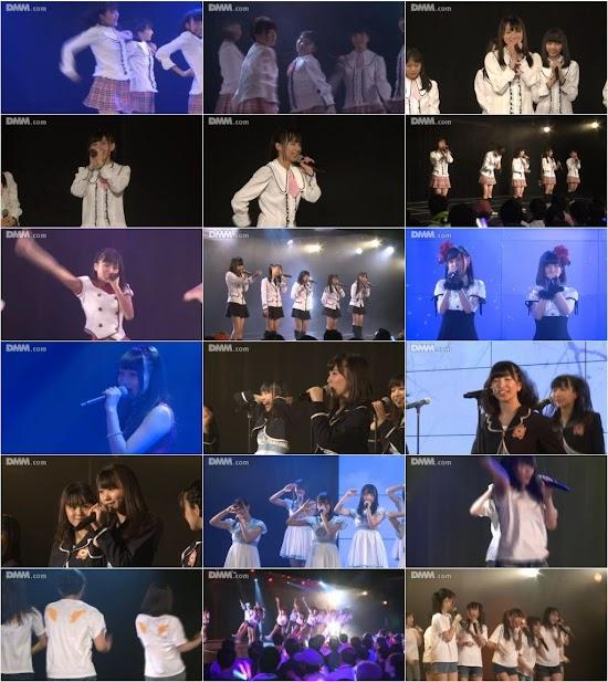 (LIVE)(公演) SKE48 研究生 「PARTYが始まるよ」公演 160523