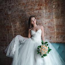 Wedding photographer Grigoriy Popov (GregFoto). Photo of 15.12.2016